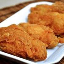 Crispy chicken wingettes thumbnail