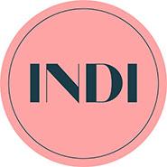 INDI Catering logo