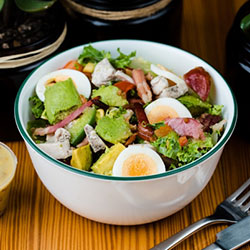 Boston cobb salad thumbnail