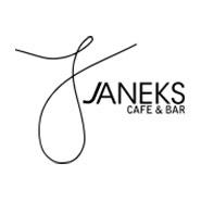 Janek's Cafe logo