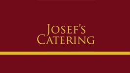 Josef's Catering logo