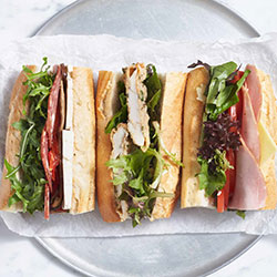 French baguettes thumbnail