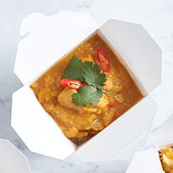 Thai style satay chicken thumbnail