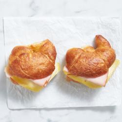 French croissant - mini thumbnail