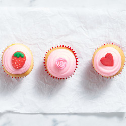 Pink cupcakes thumbnail