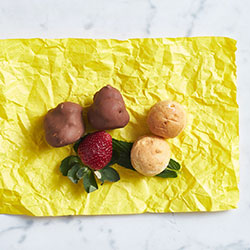 Choux pastry thumbnail