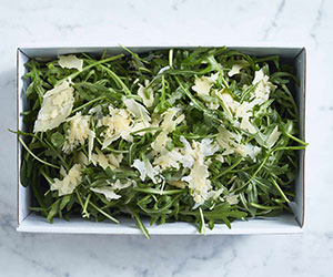 Rocket and Parmesan salad thumbnail