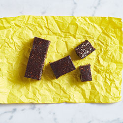 Raw cocoa bar thumbnail