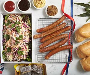 Australia Day package thumbnail