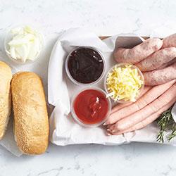 Aussie sausage sizzle package thumbnail
