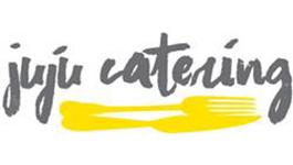 JuJu Catering logo