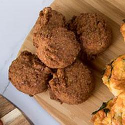 Falafel thumbnail