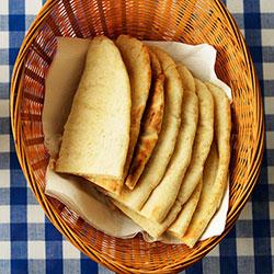 Pitta bread thumbnail