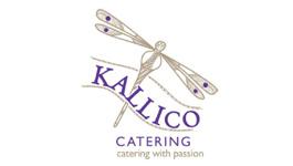 Kallico Catering logo