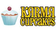 Karma Cupcakes logo
