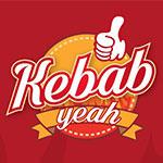 Kebab Yeah logo