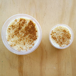 Sutlac - rice pudding thumbnail
