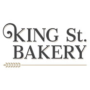 King Street Bakery logo