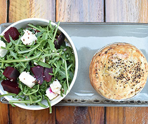 Pie and salad package thumbnail