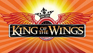 King of the Wings logo