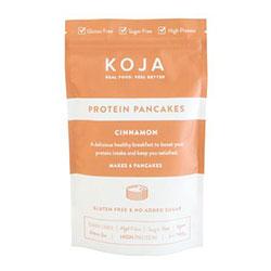 Protein pancake mix - Cinnamon thumbnail