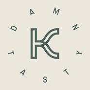 Kooks Kitchen logo