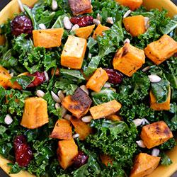 Goodness salad thumbnail