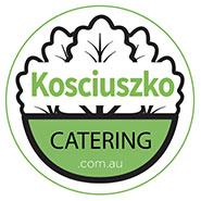 Kosciuszko Catering logo