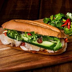 Banh Mi - Vietnamese baguette thumbnail