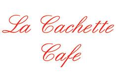 La Cachette logo