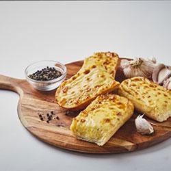 Cheesy bread thumbnail