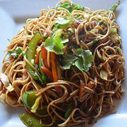 Vegetable noodles thumbnail