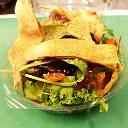 Fatoush salad thumbnail