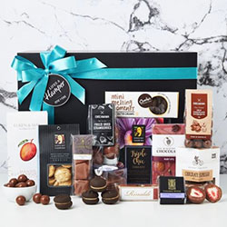 Biscuits and Chocolates Galore Hamper thumbnail