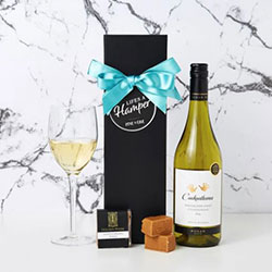 Celebrate with Chardonnay Hamper thumbnail