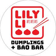 Lily Li Dumplings & Bao logo