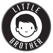 Little Brother Eats logo