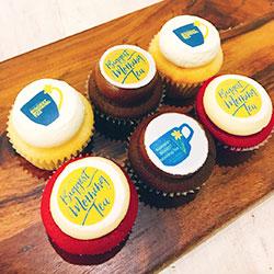 ABMT cupcakes - mini thumbnail