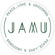 Love Jamu  logo