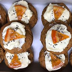 Sweet muffins box thumbnail