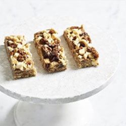Breakfast bars thumbnail