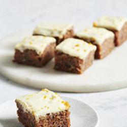 Cakes - bite size thumbnail