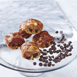 Pain au chocolate - mini thumbnail