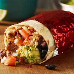 Beef burrito thumbnail