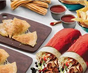 Burrito familiar thumbnail