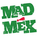 Mad Mex Pacific Fair logo