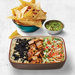 Naked burrito and side package thumbnail