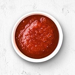 Spicy salsa thumbnail