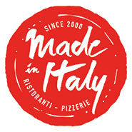 Made In Italy logo