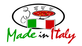 Made in Italy Alexandria logo